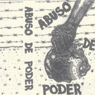 Not On Label Abuso De Poder - S/T CS