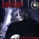 Hells Headbangers Deceased - Luck Of The Corpse LP