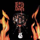 """Hells Headbangers Black Death - Black Death LP + 7"""""""