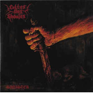 Hells Headbangers Cultes Des Ghoules - Sinister, Or Treading The Darker Paths 2xLP