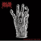 Hells Headbangers Ride For Revenge - Wisdom Of The Few LP (Oxblood Vinyl)