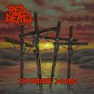 Century Media Records Red Death - Sickness Divine LP (Red Vinyl)