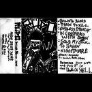 No 'Label' Rudo - Boiling Blood Demo CS