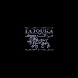 Master Musicians Of Jajouka - Apocalypse Across The Sky 2xLP