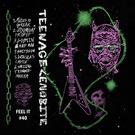 Feel It! Records Teenage Cenobite - Live CS