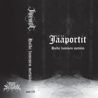 Jaaportit - Halki Lumisen Metsan CS