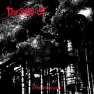 Grave Mistake Destruct - Echoes Of Life LP