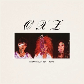 Captured Tracks OXZ - Along Ago: 1981-1989 LP