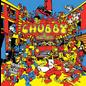 Static Shock Records Chubby & The Gang – Speed Kills LP
