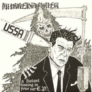 Not On Label Nukkehammer - A Distant Hissing In Your Ear 7""