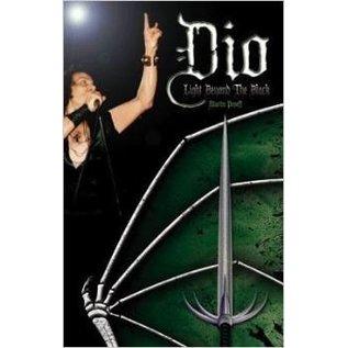 Metal Blade Records Dio - Light Beyond The Black book