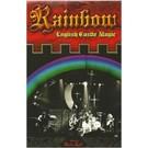 Metal Blade Records Rainbow - English Castle Magic book