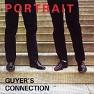 Minimal Wave Guyer's Connection - Portrait LP