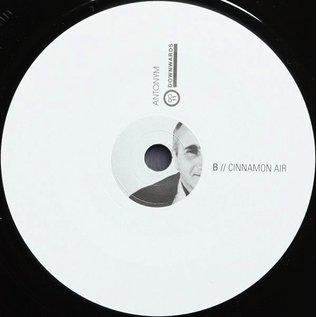 """Downwards Antonym / Collin Gorman Weiland - Curse / Cinnamon Air 7"""""""