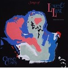 CTI Chris & Cosey - Songs Of Love & Lust LP