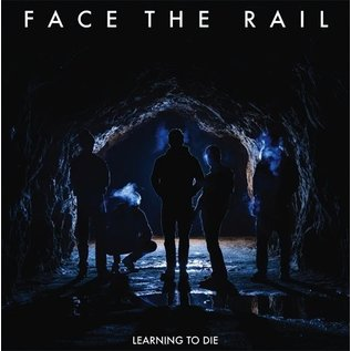 Katorga Works Face The Rail - Learning To Die LP