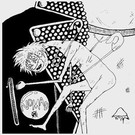 "Toxic State Nomad - 自殺 12"""