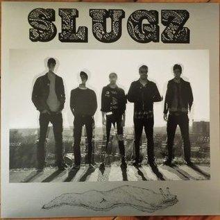 Feel It! Records Slugz - S/T LP