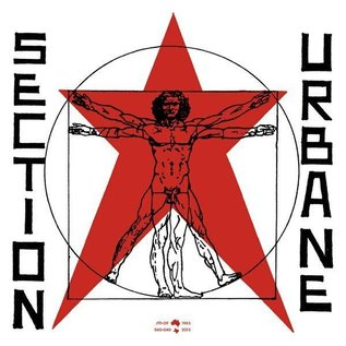 """540 Records Section Urbane - The Final Program 7"""""""