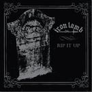 "Craneo Negro Iron Lamb - Rip It Up 7"""