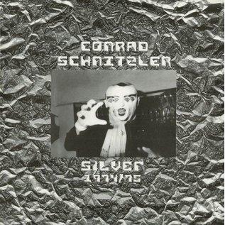 Bureau B Schnitzler, Conrad - Silber LP
