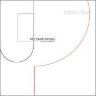 Borft Records Palm, Jonas - Decompositions LP