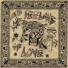 Kill Shaman Feeling Of Love, The – OK Judge Revival LP