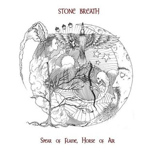 Brave Mysteries Stone Breath - Spear of Flame, Horse of Air LP