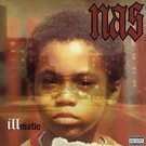 Get On Down Nas - Illmatic LP
