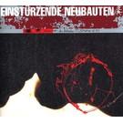 Potomak Einsturzende Neubauten - Zeichnungen Des Patienten O.T./Drawings Of O.T. LP