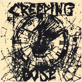 """No 'Label' Creeping Dose - Filth Is Power 7"""""""