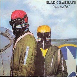 Black Sabbath - Never Say Die! LP