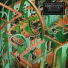 Nuclear Blast Graveyard - Innocence & Decadence LP