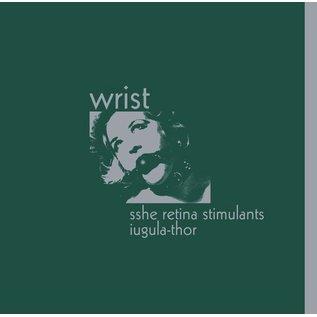 Urashima Sshe Retina Stimulants/Iugula-Thor - Wrist LP