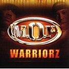 Get On Down M.O.P. - Warriorz 2xLP
