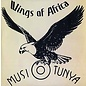 Now-Again Records Musi-O-Tunya - Wings Of Africa LP