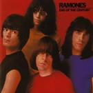 Sire Ramones ‎– End Of The Century (colored vinyl)  LP