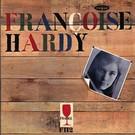 Future Days Hardy, Francoise - Mon Amie La Rose LP
