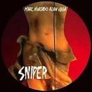 Munster Records Vega, Alan & Marc Hurtado - Sniper 2xLP