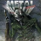 Metal Blade Records V/A - Metal Massacre 14