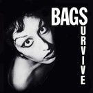Munster Records Bags, The - Survive 7""