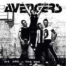 Munster Records Avengers, The - We Are The One 7""