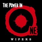 Jackpot Records Wipers - The Power In One LP