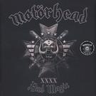Motorhead - Bad Magic LP + CD