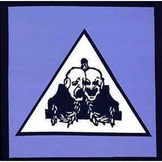 Fabrica Records Robert Turman & Aaron Dilloway - Blizzard LP