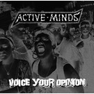 SPHC Active Minds / Thisclose - Split 7""