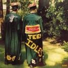 "Dischord Teen Idles - Anniversary 7"""