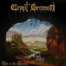 Dark Descent Crypt Sermon - Out Of The Garden LP