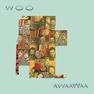 Palto Flats Woo - Awaawaa CD