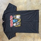 Savage Amusement Tees WASP - TS (M)